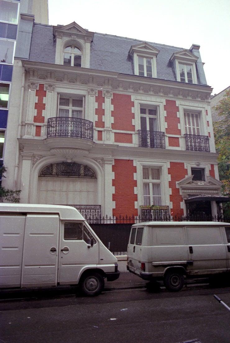 National Bahá'í Center of France (Paris)